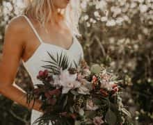 How to choose your dress and the best Bridal Shop by Kersten Moe of Palm Bridal