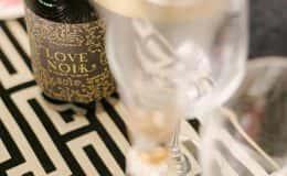 Love noir wine